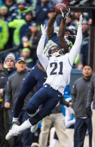 Paul Richardson goes up for a catch against Janoris Jenkins (Seahawks.com)