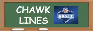 CHAWK LINES -- Draft