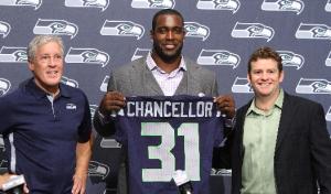 Chancellor, Carroll and Schneider
