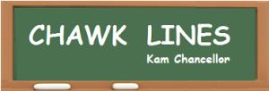 CHAWK LINES -- Kam Chancellor
