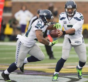 Rawls and Wilson vs. Ravens