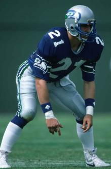 1986 Paul Moyer