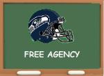 Logo -- Free agency