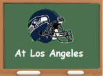 At Los Angeles logo