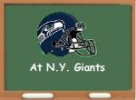 Logo -- NY Giants