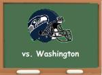 Logo -- Washington