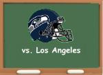 Logo -- Los Angeles