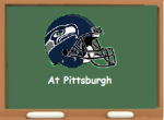 Logo -- At Pittsburgh
