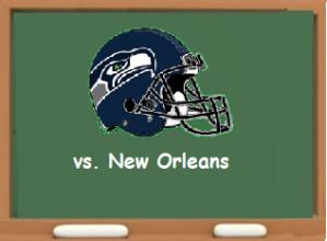 Logo -- New Orleans