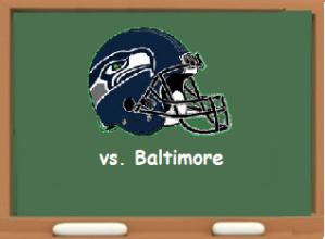 Logo -- Baltimore